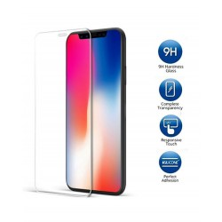 iPhone X Tempered Glass...