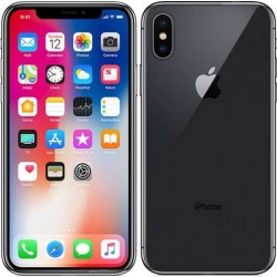 Apple iPhone X 256GB Black...