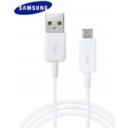 Original Samsung micro USB...