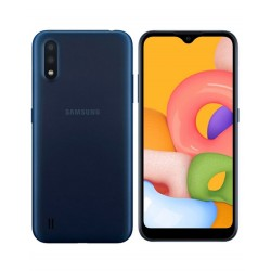 copy of Samsung Galaxy A01...