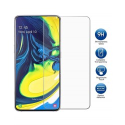 Samsung Galaxy A80 Tempered...