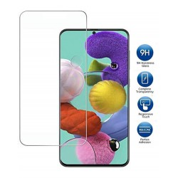 Samsung Galaxy A51 Tempered...