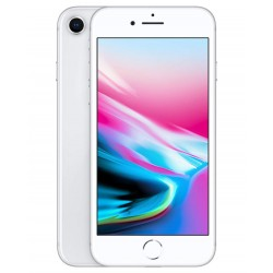 Apple iPhone 8 256GB Silver...