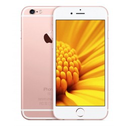 Apple iPhone 6S 128GB Rose...