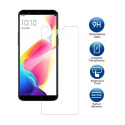 Oppo A91 Tempered Glass...