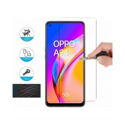 Oppo A94 5G Tempered Glass...